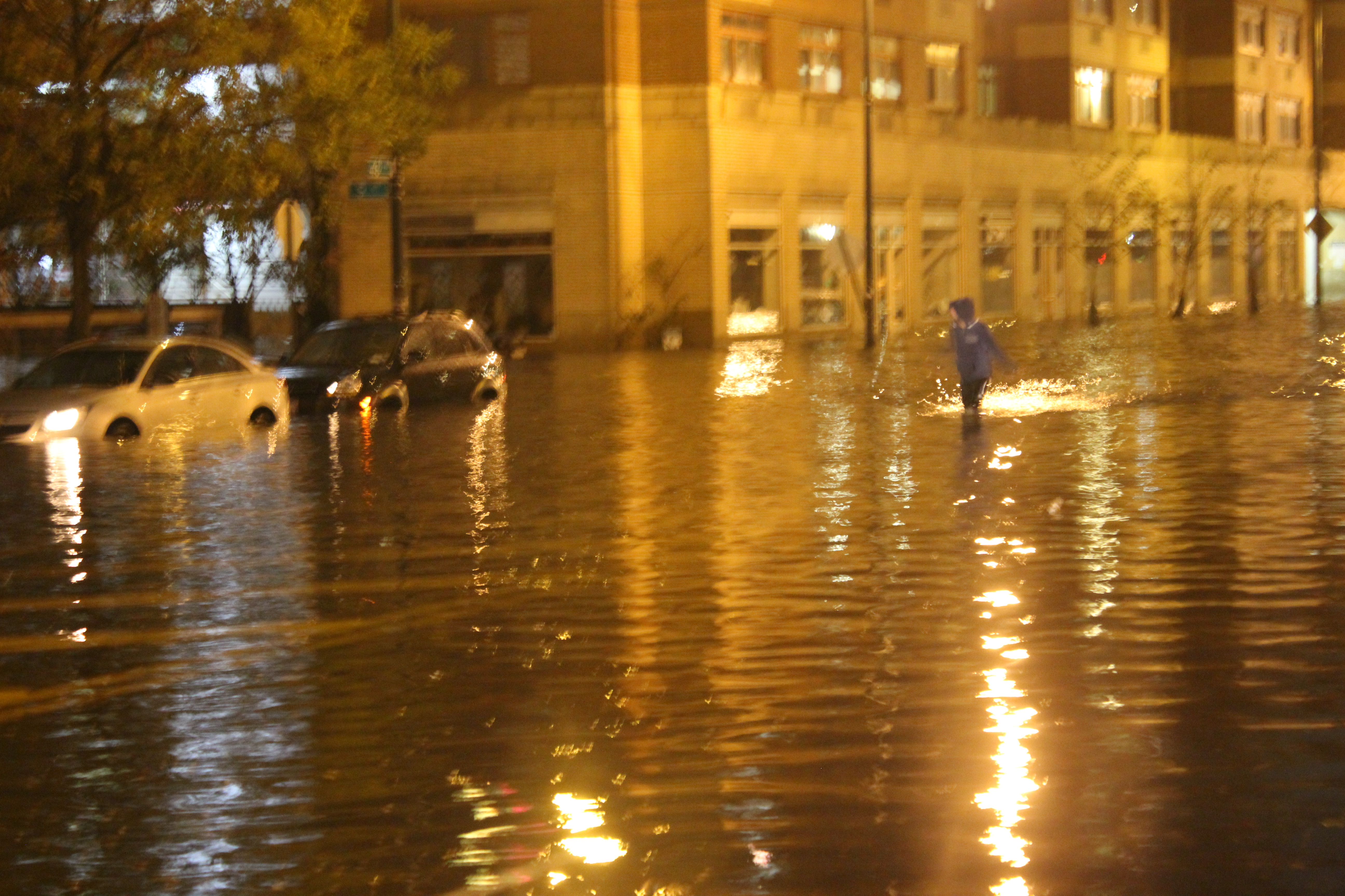 FEMA And New York City Are Redrawing The Citys Flood Maps - Fema firm maps nyc