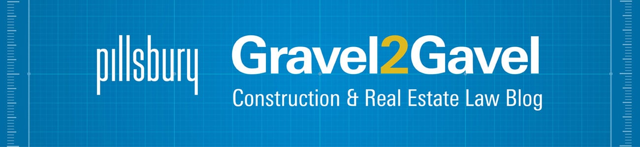 Construction & Real Estate Law Blog